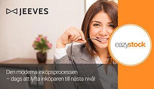 Webinar Den moderna inköpsprocessen i Jeeves